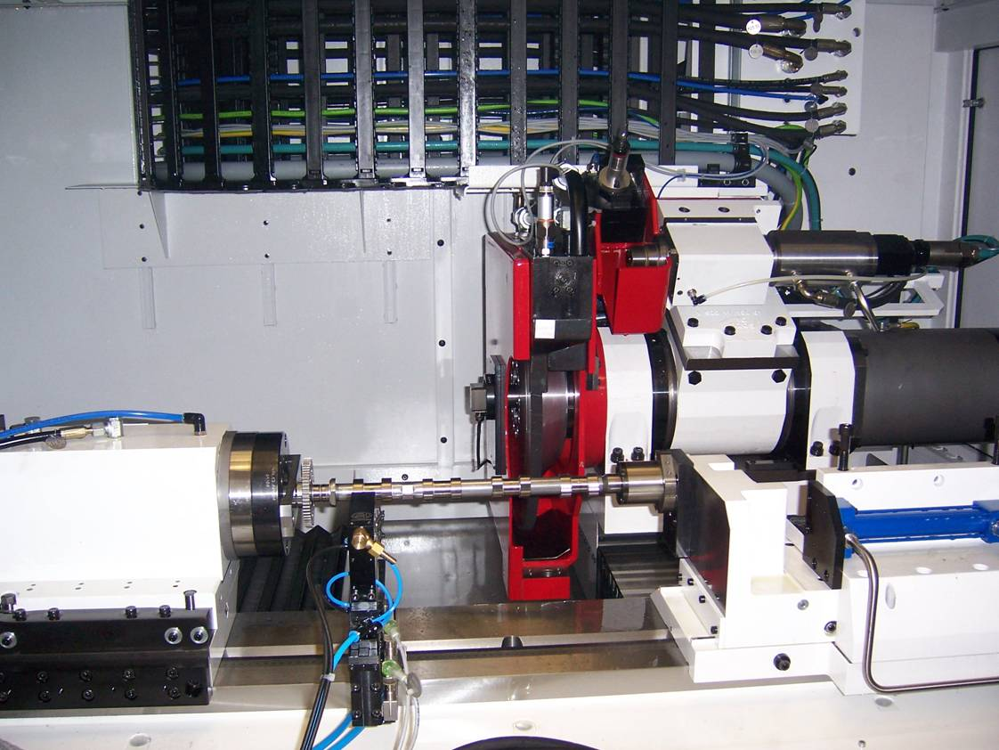 CNC grinders and finishing solutions – Published Articles