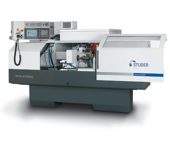 Cnc Grinders And Finishing Solutions Published Articles